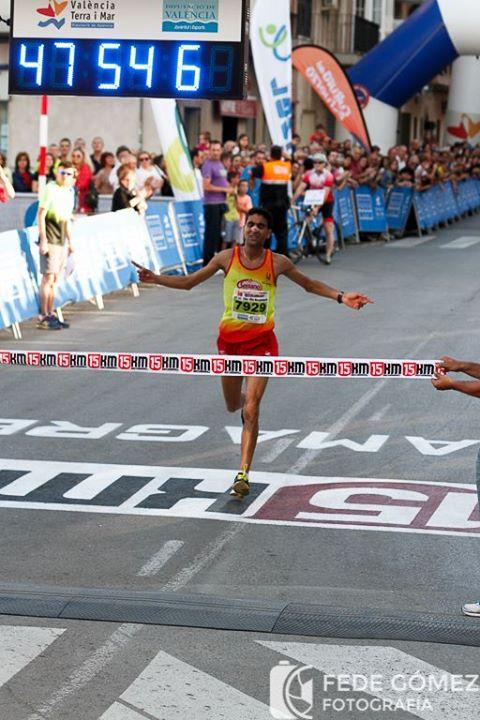 cárnicas serrano atletismo