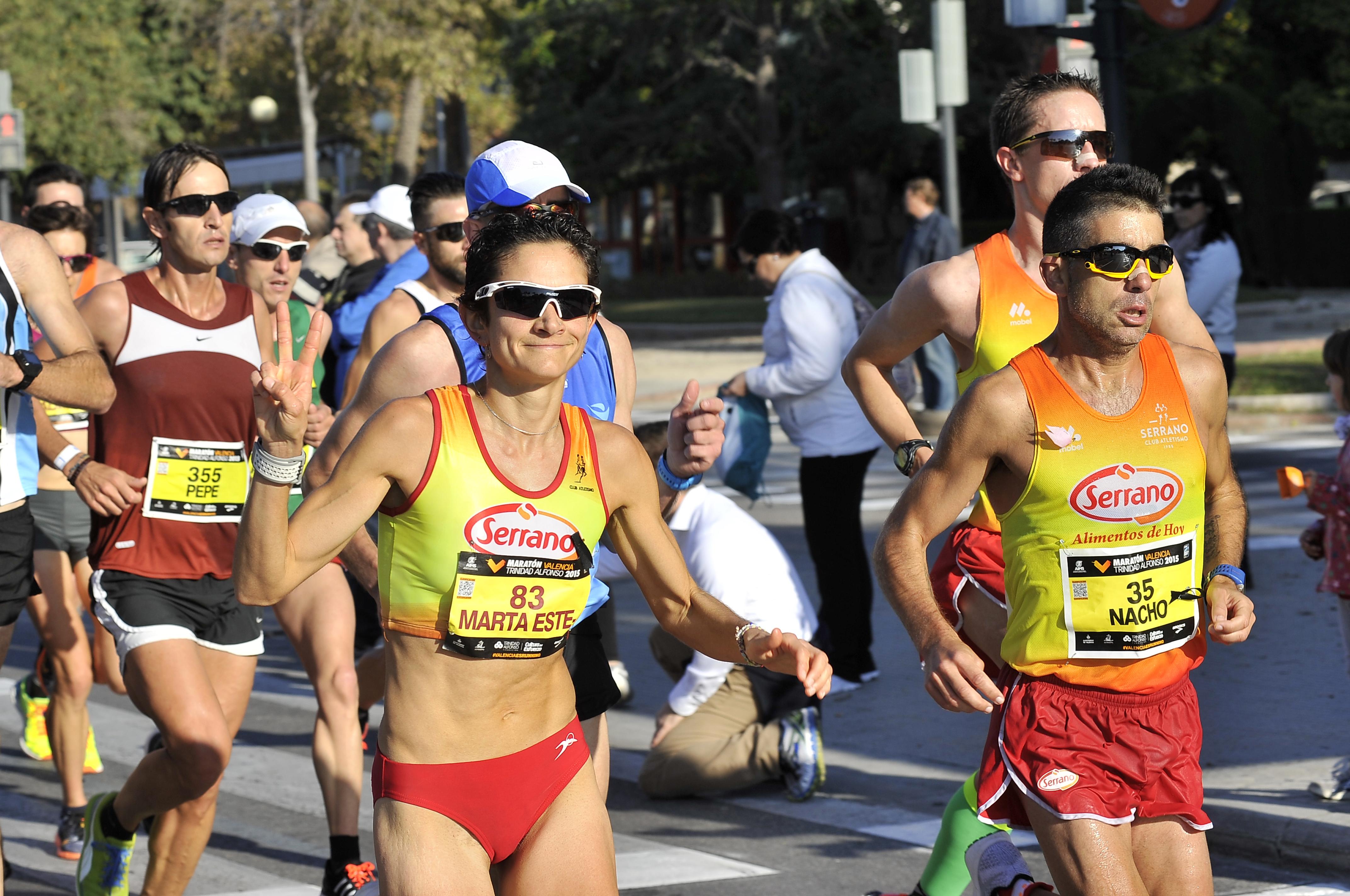 maraton valencia carnicas serrano
